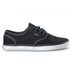 Boty DVS Rico CT / black poster suede
