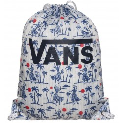 Vak VANS League Bench Bag hula stripe