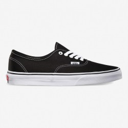Boty VANS Authentic / black