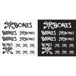 Bones Wheels - BONES WHEELS Multi Pack Single Sticker
