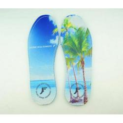Footprint - Footprint Hi Profile Kingfoam Insoles 7mm Beach