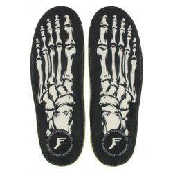 Footprint - Footprint Kingfoam Orthotics Skeleton White