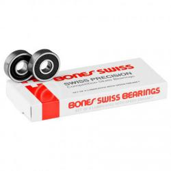 Bones Bearings - Ložiska Bones Swiss 7- Ball