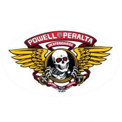Powell Peralta - Samolepka Powell Peralta Winged Ripper