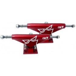 Theeve trucks - Truck Theeve V3 CSX 5.0 Red