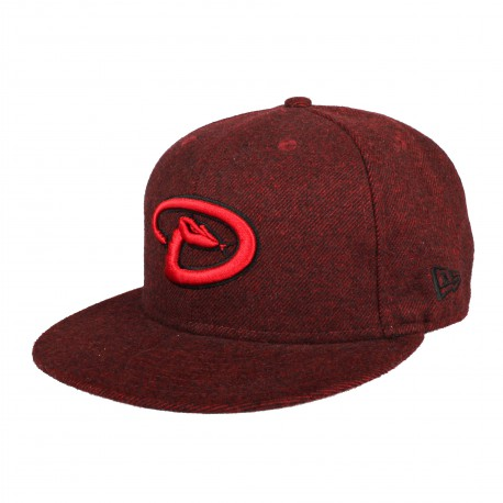 Kšiltovka NEW ERA Arizona Diamondbacks / dark red