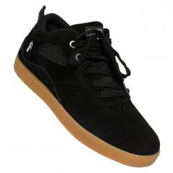 Filament - Boty Filament MOOSE Black/Gum