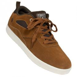 Filament - Boty Filament MOOSE Brown/off white