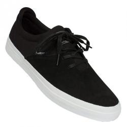 Filament - Boty Filament ROMAR black/suede/canvas