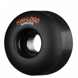 Mini Logo - Kolečka MiniLogo 54mm 101A Black
