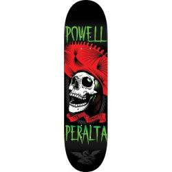 Powell Peralta - Powell Peralta Te Chingaste Skateboard Deck Red - Shape 247 - 8