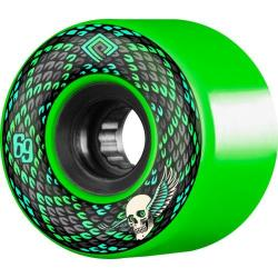 Powell Peralta - Powell Peralta Snakes 69mm 75a SSF Green