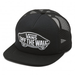 Kšiltovka VANS Beach Girl Trucker / onyx/white