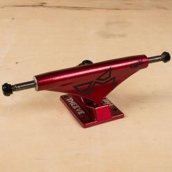 Theeve trucks - Truck Theeve V3 CSX 5.0 Red/Black