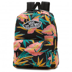 Batoh VANS Realm Backpakc/black tropical