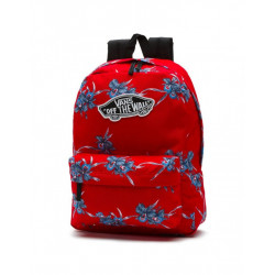 Batoh VANS Realm Backpack/tomato hawaiian