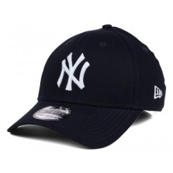 Kšiltovka NEW ERA MLB League Basic New York Yankees 39THIRTY  / navy
