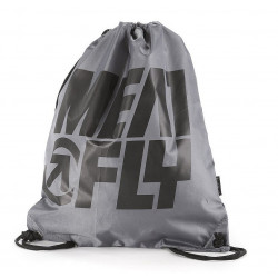 Vak MEATFLY Swing Benched Bag/gray