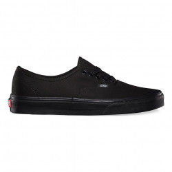 Boty VANS Authentic / black/black
