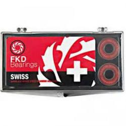Girl Skateboards - FKD Swiss Bearings