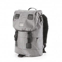 Batoh MEATFLY Pioneer 26L / heather grey