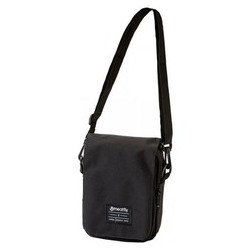 Taška MEATFLY Handy 2 Small Bag,A/black