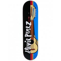 "Chocolate - Deska Chocolate PEREZ CHARANGO DECK / 8"" X 31.875"""