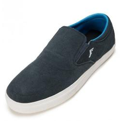 Footprint - Boty Footprint Citrus Slip On Charcoal