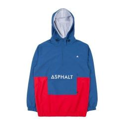 Asphalt Yacht Club - Bunda AYC Colorblocked Anorak