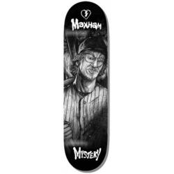 Mystery Skateboards - Deska     Mystery Maxham Warriors