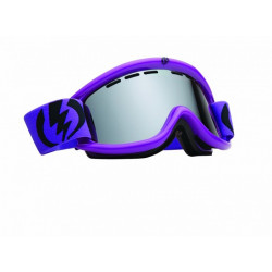 Snowboardové brýle ELECTRIC EG5 / royal purple