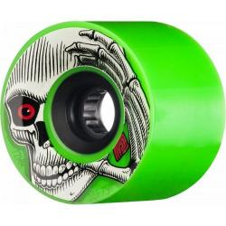 Powell Peralta - Kolečka Powell Peralta Kevin Reimer Skateboard Wheel 72mm 75A 4pk Green