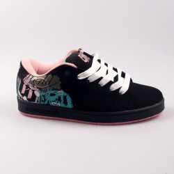 BOTY WORLD INDUSTRIES SMITH LE / black-pink
