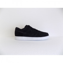 BOTY NIKE DUNK RETRO LOW / black