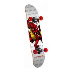 Powell Peralta - Powell Peralta Cab Dragon One Off Assembly - 7.75 x 31.75