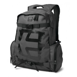 Batoh ETNIES Essential Skate bag / charcoal