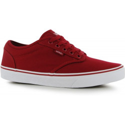 Boty VANS Atwood / red/white