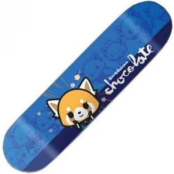 "Chocolate - Deska Chocolate ANDERSON AGGRETSUKO DECK / 7.875"" X 31.25"""