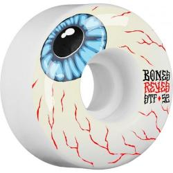 Bones Wheels - Kolečka BONES WHEELS STF Pro Reyes Eyeball Skateboard V4 52mm 103A 4pk