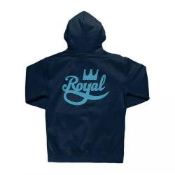 Royal trucks - Mikina Royal Trucks CROWN HOOD