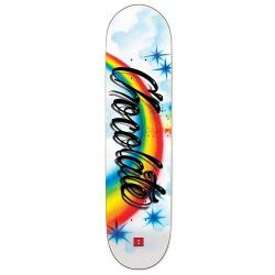 Chocolate - Deska Chocolate ANDERSON SKIDULS RAINBOW 8.125