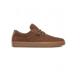 Boty ETNIES Jameson SLW / brown/gum/gold